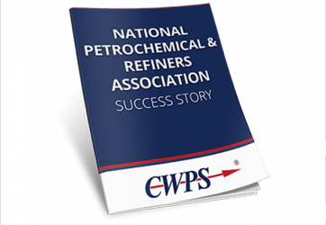 National Petrochemical & Refiners Association